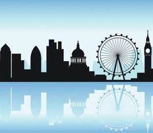 Need to print a new London Skyline?