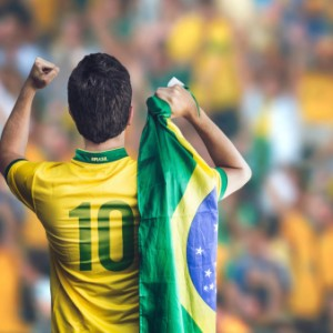 Print boom in Brazil