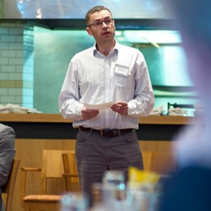 BNI Hammersmith – the more the merrier … and more successful