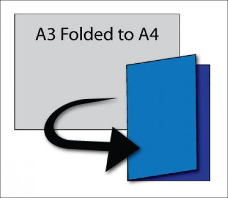how to print an a4 pdf in a3