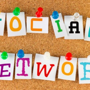 Socialise with Us!
