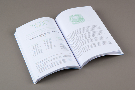 Hammersmith Fulham Cookbook