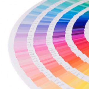 Pantone – extraordinary shades colouring the world.