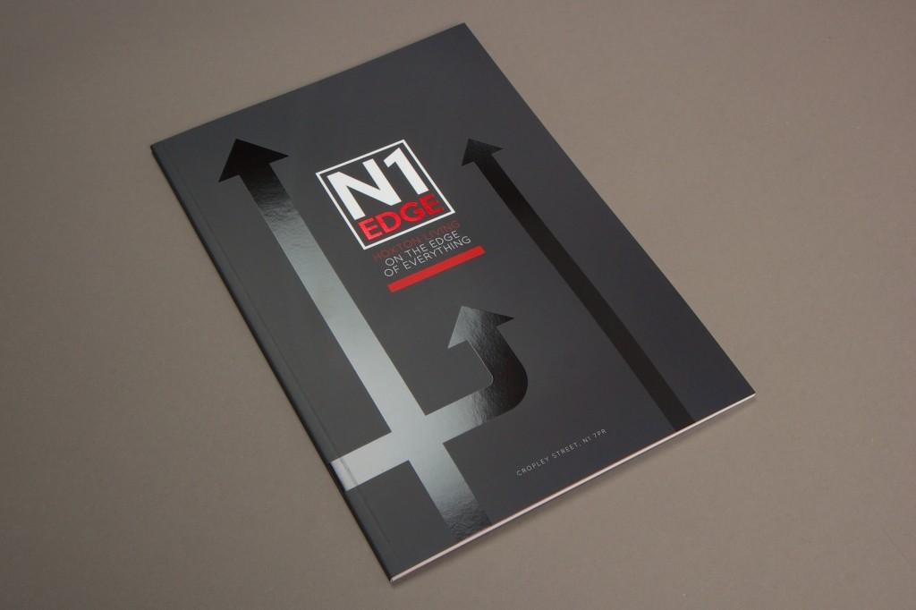 N1 Edge Property Brochure