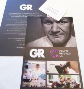 Gordon Ramsay Foundation