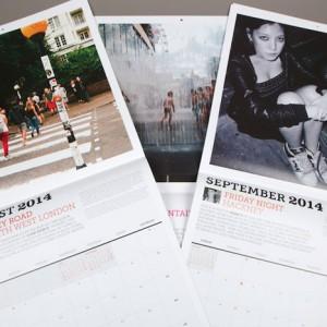 Calendars – book a date