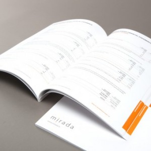 Add pages to your brochure and reduce costs